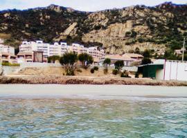 Hotel photo: Marinella Ajaccio