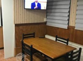 Hình ảnh khách sạn: Casa Bernardo Uribe