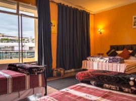 Hotel photo: ElKaram