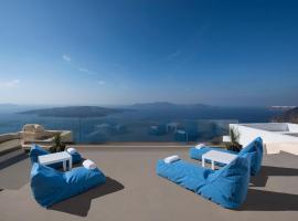 Hotel photo: Aeon Villa