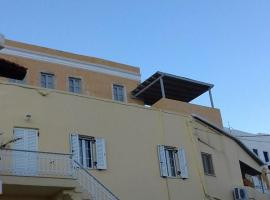 Hotel near Лерос
