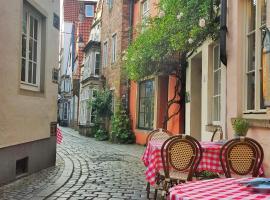 호텔 사진: Bremen Apartments Nath Schnoor