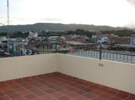 Hotel near San Salvador de Jujuy