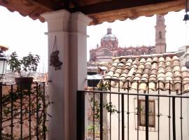 Hotel photo: Habitación céntrica en Taxco