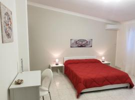 A picture of the hotel: XXI Agosto Home