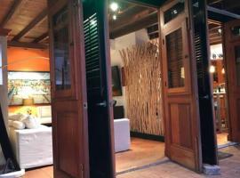 Hotel fotografie: Amazing PH at Old San Juan Colonial City