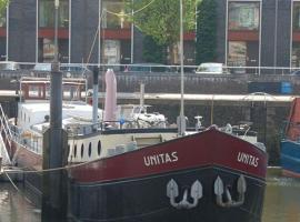 Hình ảnh khách sạn: B&B Unitas