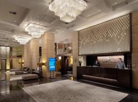 A picture of the hotel: NJV Athens Plaza
