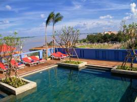 Hotel near Kamboçya