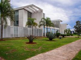 酒店照片: Kit Net - Vila Verde Sudoeste