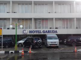 Ξενοδοχείο φωτογραφία: Hotel Garuda Syariah