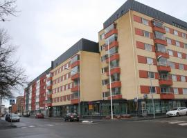 Hotel near Pori