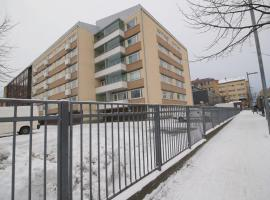 Hotel kuvat: One bedroom apartment in Oulu, Uusikatu 40 (ID 11713)
