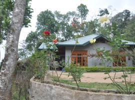 Hotel photo: SunnySide Lodge