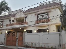 Hotel near 카라치