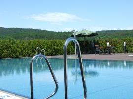 Hotel photo: Hotel Beroun Golf Club