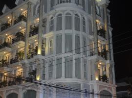Hotel near Phan Thiết