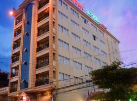 Hotel fotoğraf: Holiday Hotel Battambang