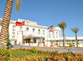 A picture of the hotel: Armed Forces Hotel