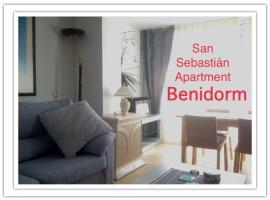Hotel photo: Torre San Sebastian
