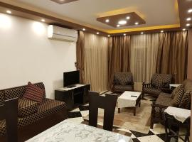 酒店照片: Sea View Luxury Furnished Apartment in Alexandria