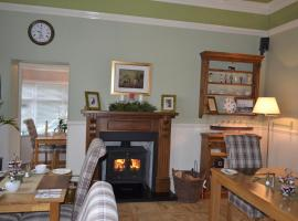 Hotel photo: The Redholme