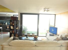 A picture of the hotel: modern apartment AnM