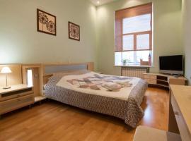 Hotel photo: Home-Hotel Apartments-Mykhailivska