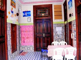 Hotel photo: BackHome Fez