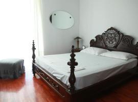 Hotel photo: Spacious apartment near the sea