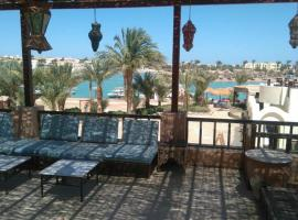 Hotel photo: El Gouna Home Kafr