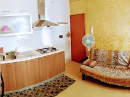 A picture of the hotel: ReggioCorazon