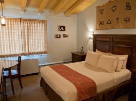 Hotel Foto: Dude Rancher Lodge