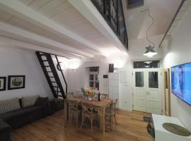 รูปภาพของโรงแรม: Apartments Barbarita Zagreb