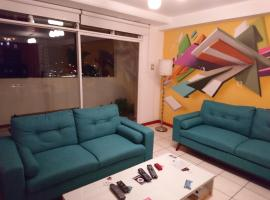 Foto di Hotel: Naths Apartment