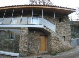 Hotel Photo: Quinta dos Castanheiros - Turismo Rural