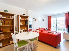 Hotel Photo: Apartamento Malvarosa
