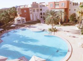 Hotel photo: La Palmeraie Hôtel & Spa