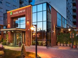 Hotel photo: Hotel Nartel