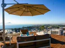 Hotel photo: Les Jardins du Phare de Sidi Bou Said