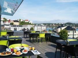 Hotel Photo: Thon Hotel Arendal