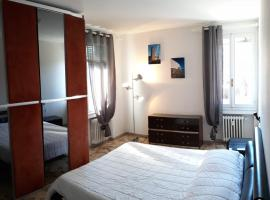 Hotel photo: Apartment Cereri