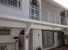 Hotel photo: Casa Bocoyna