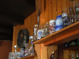 Hotel photo: Gilde étterem és panzió