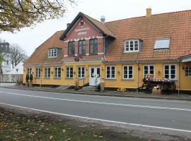 Hotel photo: Vindeballe Kro