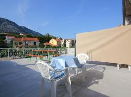 Hotel Photo: Apartment Orebic 10256a