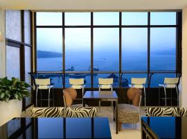 Hotel photo: Hu Yue Lakeview Hotel