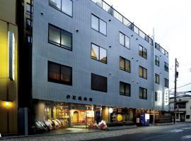 Hotel photo: Satomo Ryokan