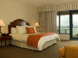 Hotel photo: Ocean Villa's Studio Suite at Rio Mar