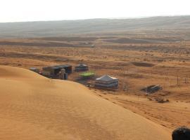 Hotel photo: Alshmokh Camp